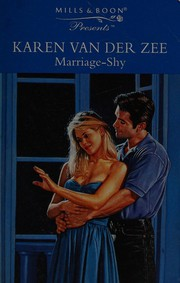 Marriage-Shy