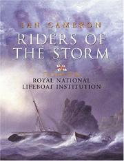 Cover of: The Riders of the Storm | Ian Cameron
