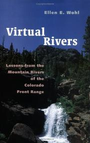 Cover of: Virtual Rivers | Ellen Wohl