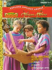 Cover of: Trojan Horse by Golden Books