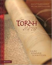 Cover of: The Torah Story | Gary E. Schnittjer