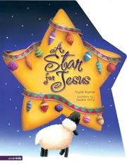 Cover of: Star for Jesus, A | Crystal Bowman