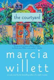 Cover of: The Courtyard | Marcia Willett