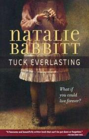Cover of: Tuck Everlasting by Natalie Babbitt