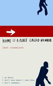Cover of: Home Is a Place Called Nowhere by Leon Rosselson
