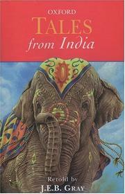 Cover of: Tales from India | J. E. B. Gray