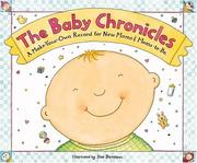 Cover of: The Baby Chronicles by Sue Dennen