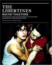 Cover of: Libertines | Anthony Thornton;  Roger Sargent