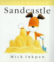 Cover of: Sandcastle (Little Kippers) | Mick Inkpen
