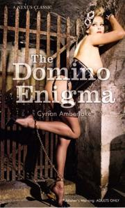 Cover of: The Domino Enigma by Cyrian Amberlake