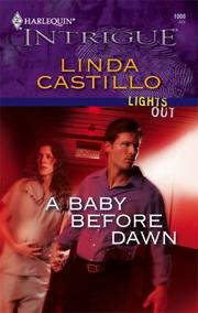 Cover of: A Baby Before Dawn | Linda Castillo