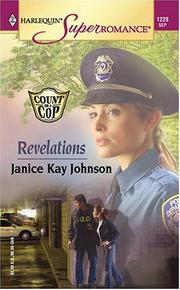 Cover of: Revelations by Janice Kay Johnson