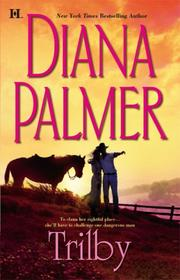 Cover of: Trilby | Diana Palmer