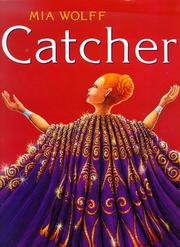 Cover of: Catcher by Mia Wolff