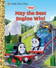 Cover of: Thomas & Friends | Golden Books