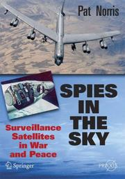 Cover of: Spies in the sky | Pat Norris
