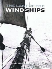 Cover of: The Last of the Wind Ships | Alan Villiers