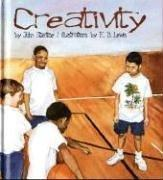 Cover of: Creativity by John Steptoe