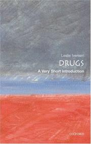 Cover of: Drugs | Leslie L. Iversen