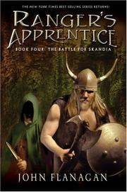 Cover of: Ranger's Apprentice | John Flanagan