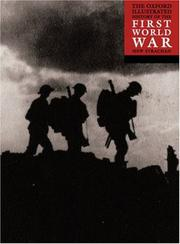 Cover of: The Oxford Illustrated History of the First World War | Hew Strachan