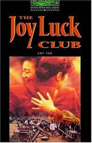 Cover of: The Joy Luck Club | Clare West