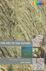 Cover of: The key to the future | John Cater