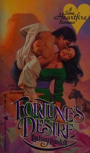 Fortune's Desire (Heartfire)
