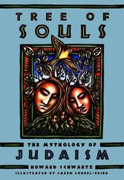 Cover of: Tree of Souls | Howard Schwartz
