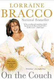 Cover of: On the Couch | Lorraine Bracco
