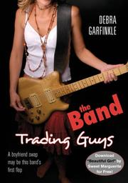 Cover of: The Band | Debra Garfinkle
