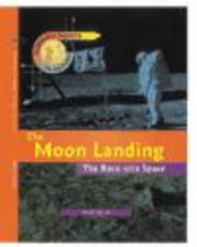 Cover of: The Moon Landing (Turning Points in History) | Richard Tames