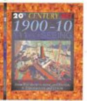 Cover of: 1900-10 New Ways of Seeing (20th Century Art) | Jackie Gaff