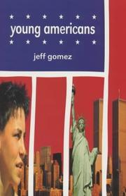 Cover of: Young Americans by Geoff Gomez