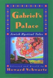 Cover of: Gabriel's Palace | Howard Schwartz