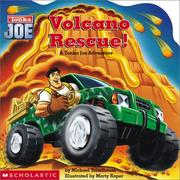Cover of: Volcano Rescue | Michael Teitelbaum