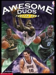 Cover of: NBA awesome duos | Bruce Weber