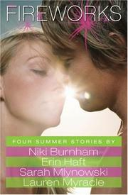 Cover of: Four Summer Stories (Fireworks) | Sarah Mlynowski