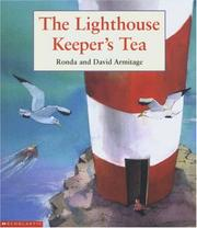 Cover of: The Lighthouse Keeper's Tea | David Armitage