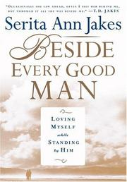 Cover of: Beside Every Good Man | Serita Ann Jakes
