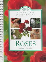 Cover of: Roses | Alan Goold