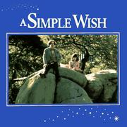 Cover of: A simple wish | Jennifer Dussling