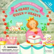 Cover of: A heart for the Queen of Hearts | Jennifer Dussling