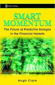 Cover of: Smart momentum | Hugh Clark