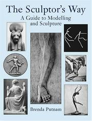 Cover of: The sculptor's way | Brenda Putnam