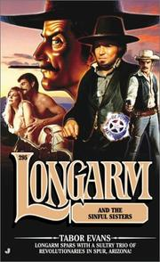 Cover of: Longarm #295 (Longarm) by Tabor Evans