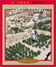 Cover of: The Hopi | Melissa Stewart