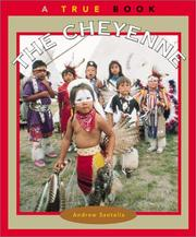 Cover of: The Cheyenne | Melissa Stewart
