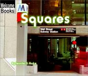 Cover of: Squares (Welcome Books) by Jennifer S. Burke