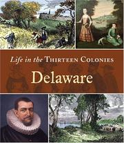 Cover of: Delaware | Richard Worth
